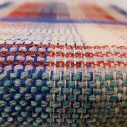 Weaving Course at Tresillian House